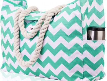 The Most Comprehensive Beach Bag FAQ. Everything You Need to Know or Wanted to Ask