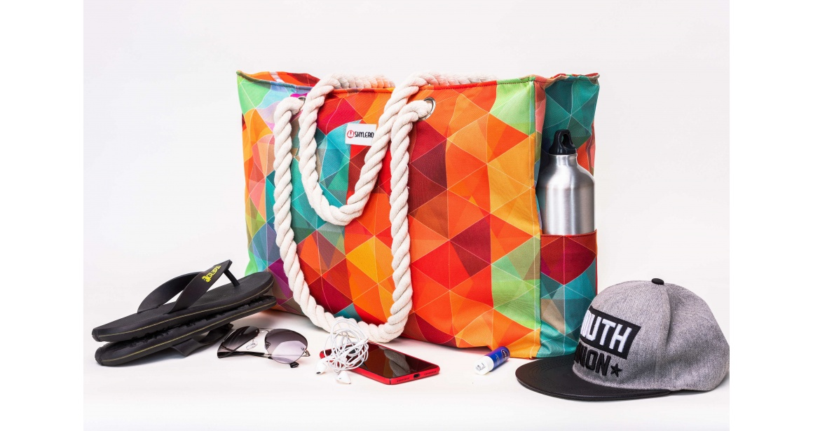 5 Best Anti-Theft Waterproof Beach Tote Bags and Beach Backpacks. Our Summer 2020 Shopping Guide for Women and Men