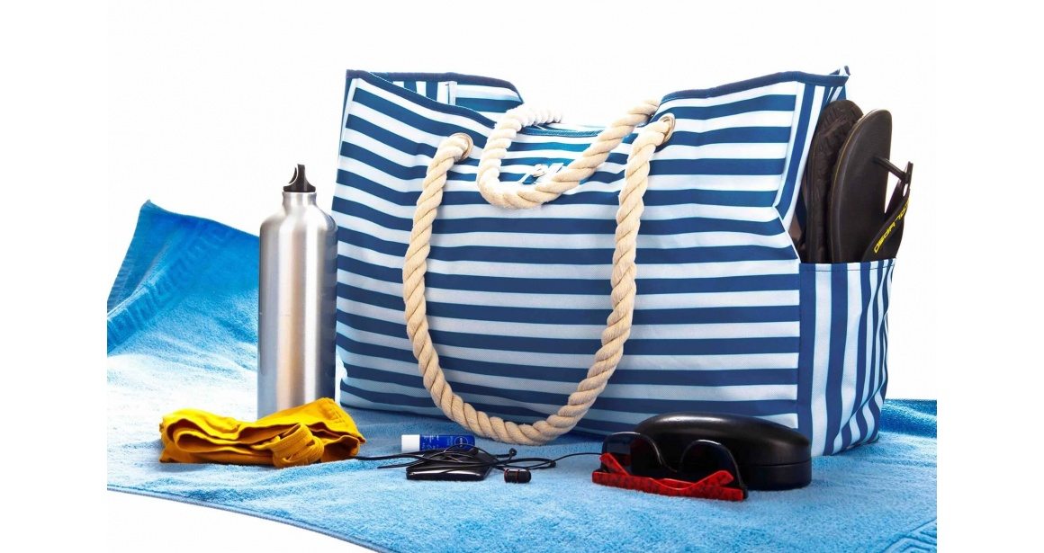 How To Choose The Best Beach Bags And Beach Totes For me, Moms and Families – Buying Guide 2020